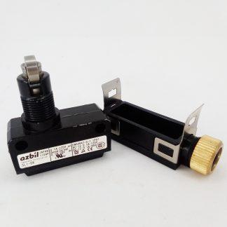 Micro Azbil Yamatake Modelo SL1-EK