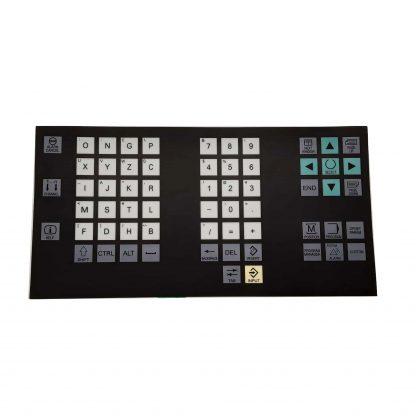 MEMBRANA HORIZONTAL 6FC5370-0AA00-3AA0 - CNC SINUMERIK 802D