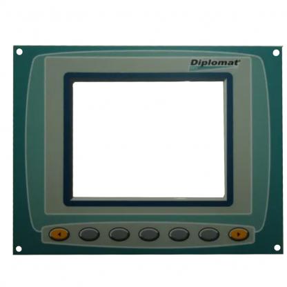 Membrana do Monitor Mcs 570 - Tornos Logic Diplomat