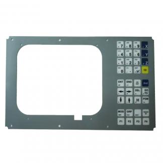 Membrana Para Monitor Cnc Mcs 505 E 510