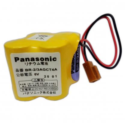 Br-2-3AGCT4-6V-Panasonic
