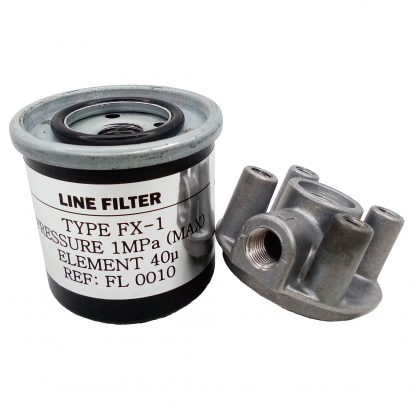 Filtro FX-1