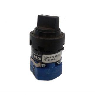 Chave D12A4-A176.600-ES1