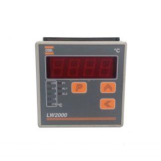 Controlador de Temperatura LW2000