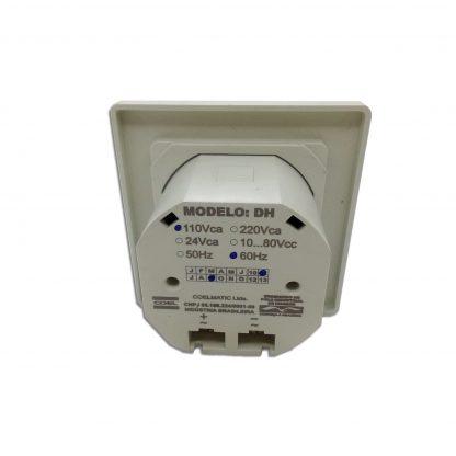 Horímetro DH Coel