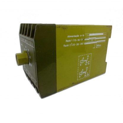 Relé Temporizador Coel 3-30 S