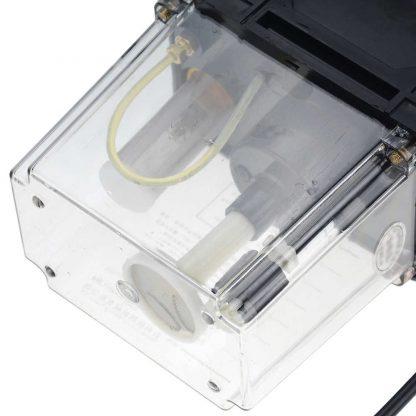 Bomba lubrificação eletronica